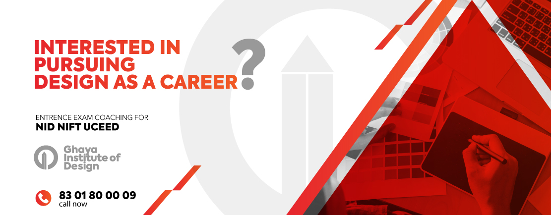 NID coaching centre - are you interested in pursuing design as a career